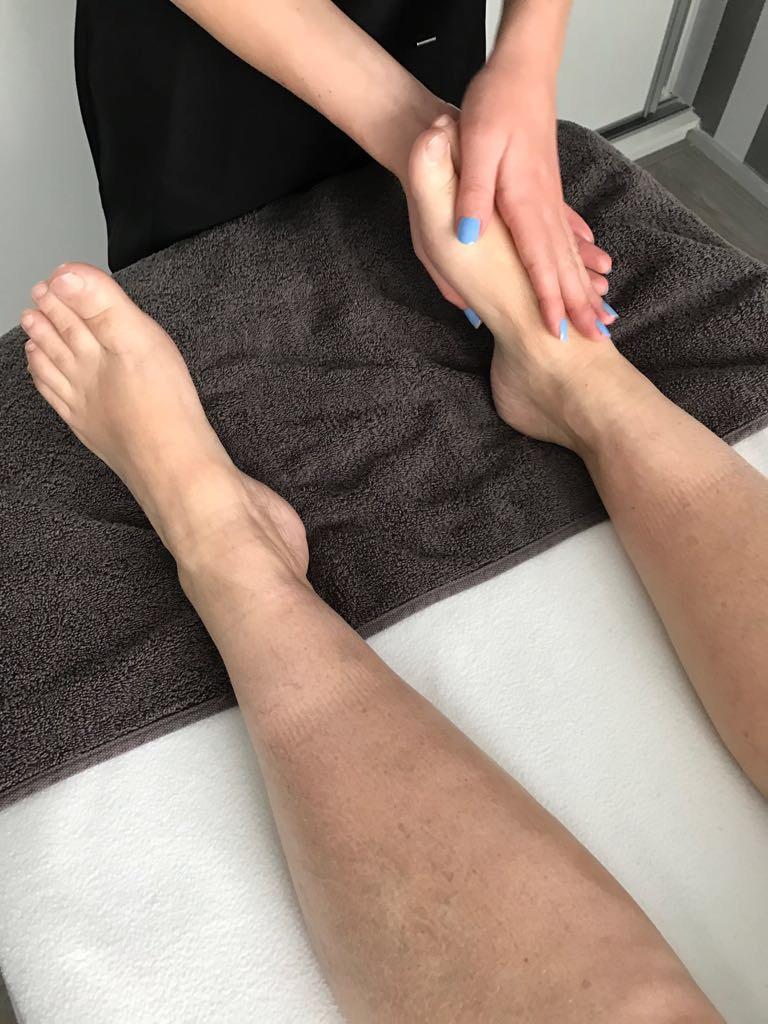 Hand & Feet voor Dames /