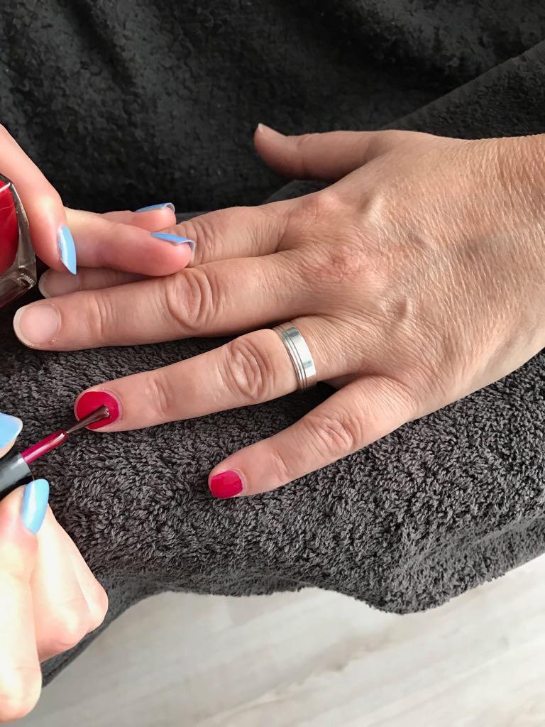Hand & Feet voor Dames / Cosmetische Handverzorging